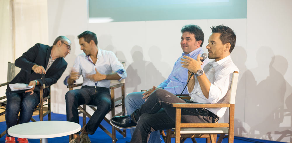 IMPROOVO alla Biennale di Lugo