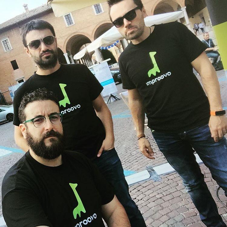 Future City & Future Life: IMPROOVO invitata alla Notte Verde di Forlì