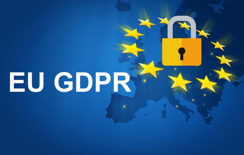 GDPR Europeo in Italia