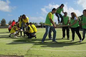 Team Building: lavorare in gruppo non è sempre facile