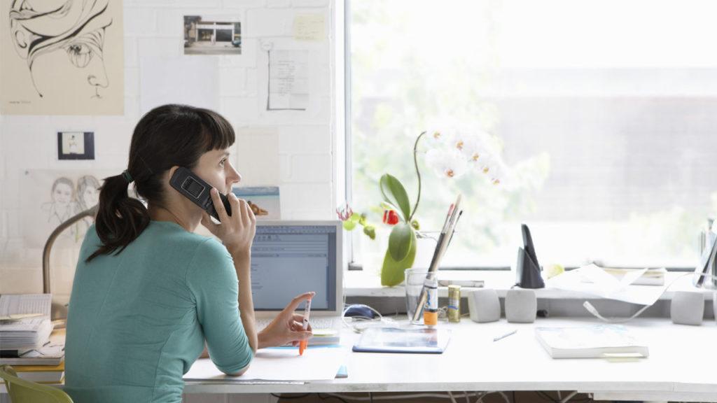 Smart Working per chi vuole lavorare da casa