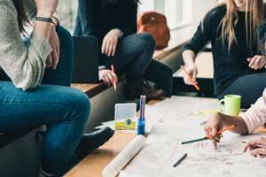 La gestione delle riunioni nel corso di People Management