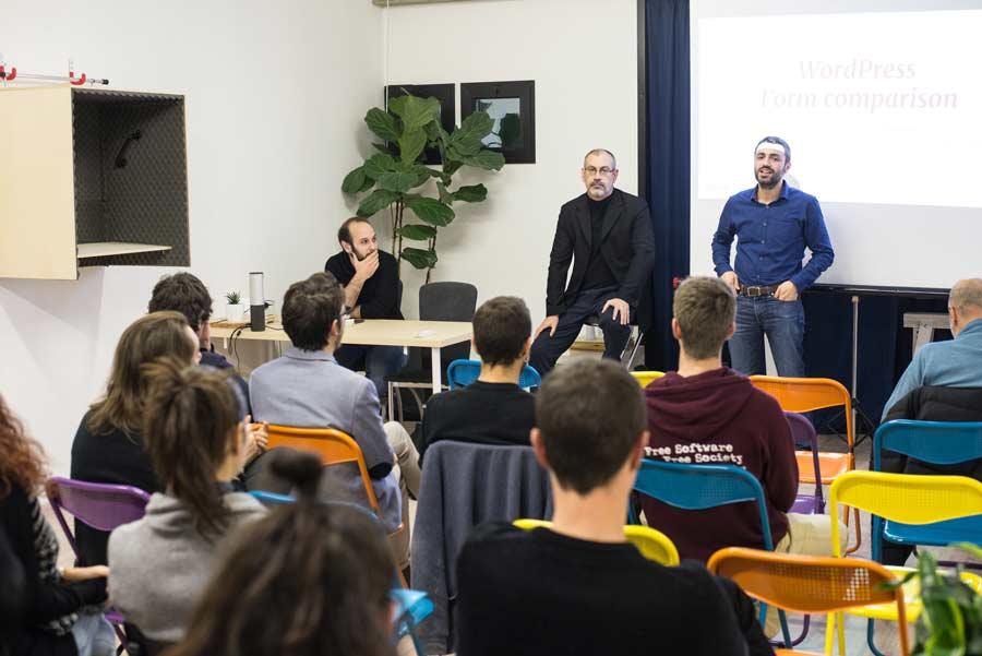 Meetup Romagna WordPress