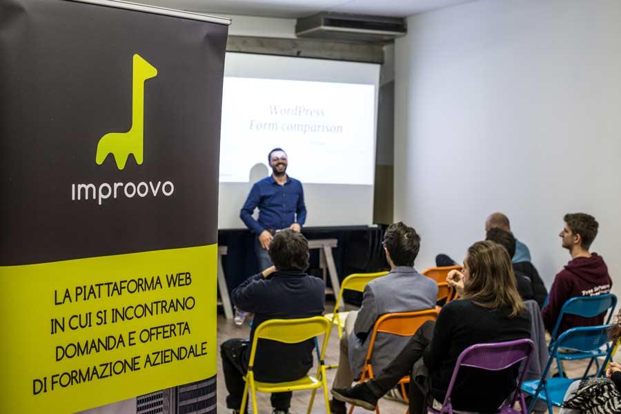 WordPress Romagna Meetup