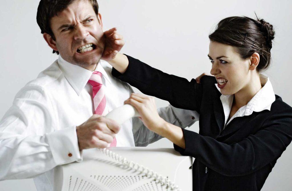 Come risolvere il conflitto aziendale e trarne beneficio