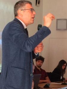 Luca Vignaga, Gruppo Marzotto