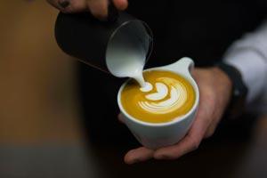 Ogni corso di formazione ha bisogno di un Coffee Break