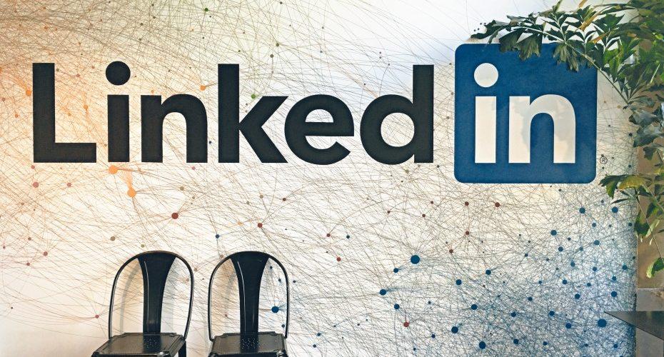 Linkedin per HR manager