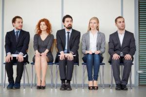 Linkedin per la selezione del personale