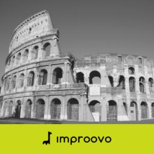 Corso Public Speaking Roma - Improovo
