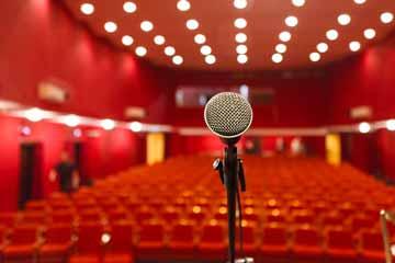 Corso per imparare a Parlare in Pubblico