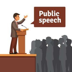 corso public speaking a Brescia