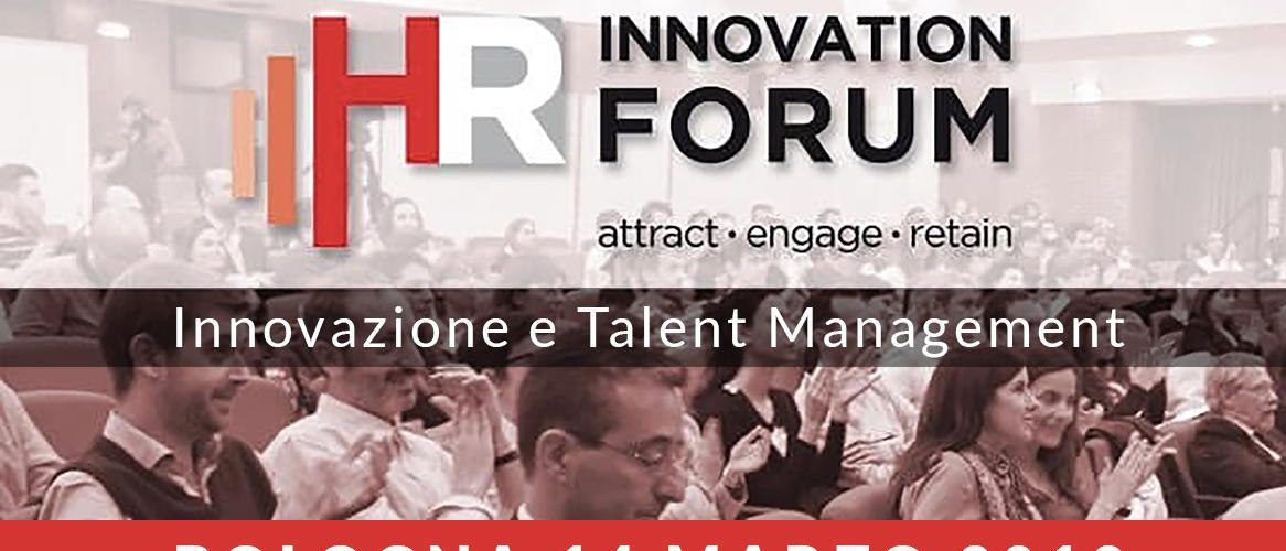 HR Innovation Forum 2019
