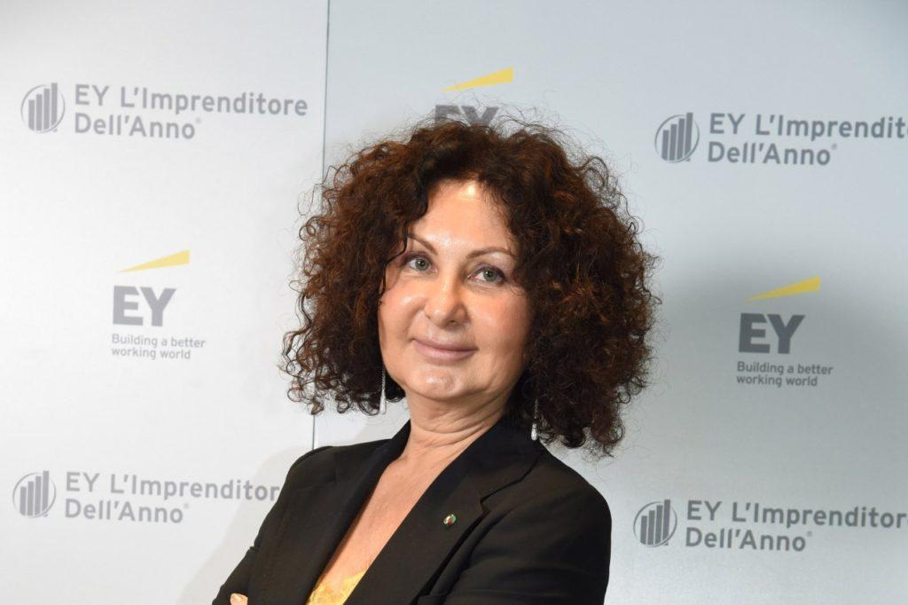 Intervista all'imprenditore dell'anno: Sonia Bonfiglioli