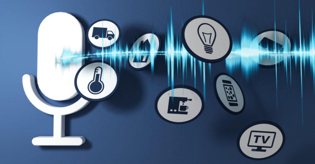 Gli assistenti vocali possono servire alle HR?