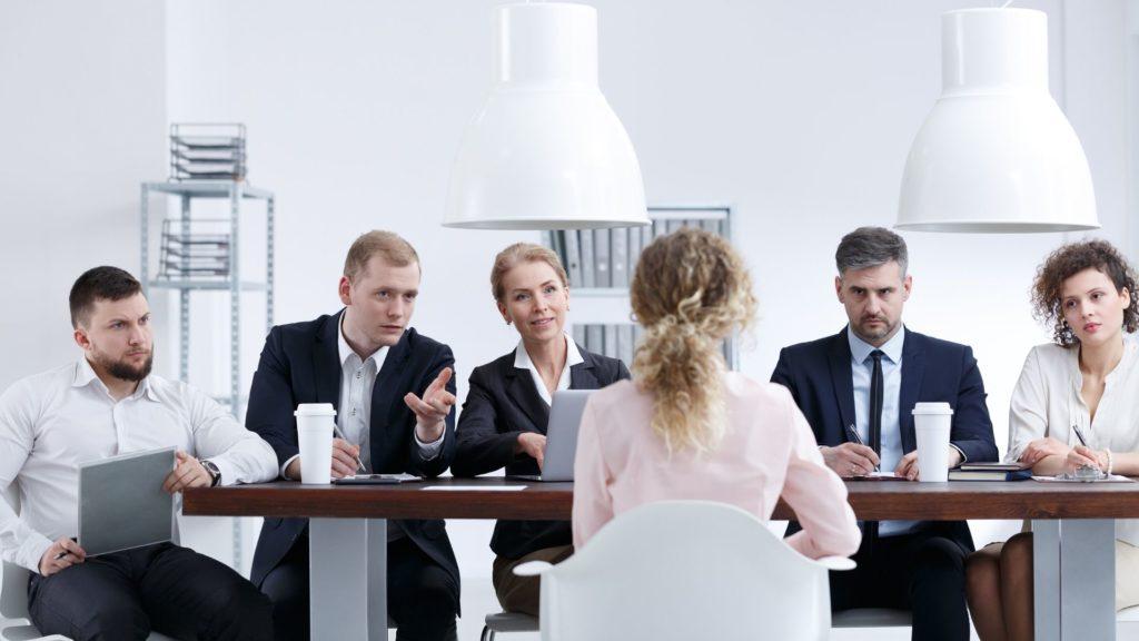 Evoluzione del mestiere di recruiter