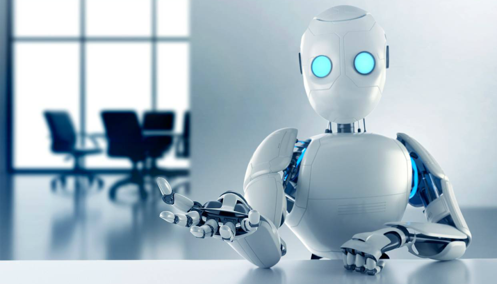 I robot ci ruberanno il lavoro, anzi no