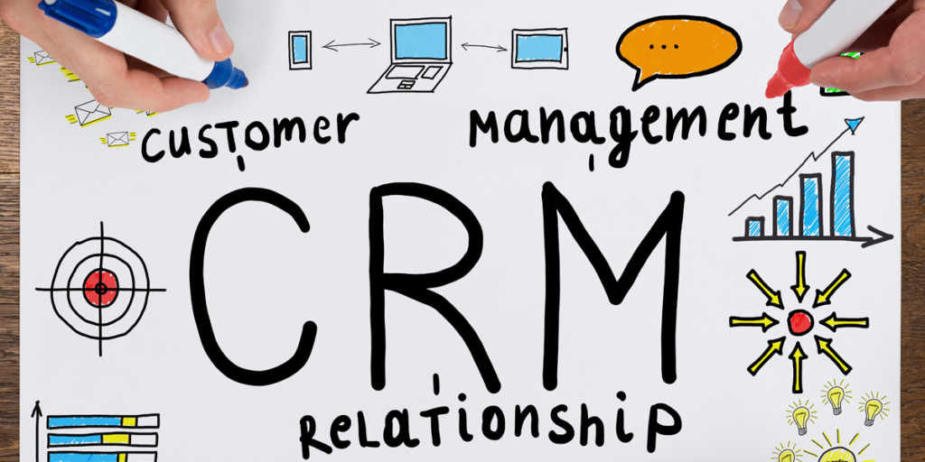 CRM Made Easy