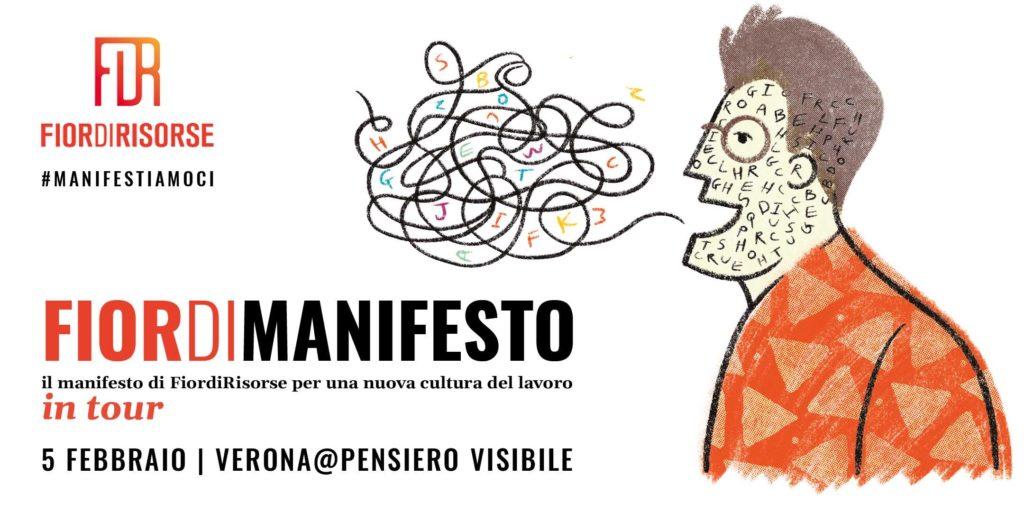 Il Manifesto del Lavoro di FiordiRisorse