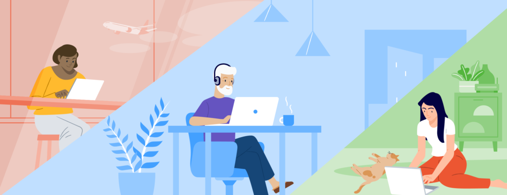 Lavoro da Remoto: Opportunità e Sfide del Lavorare Fuori dall'Ufficio